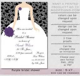 printable wedding shower invitations printable bridal shower invitation template