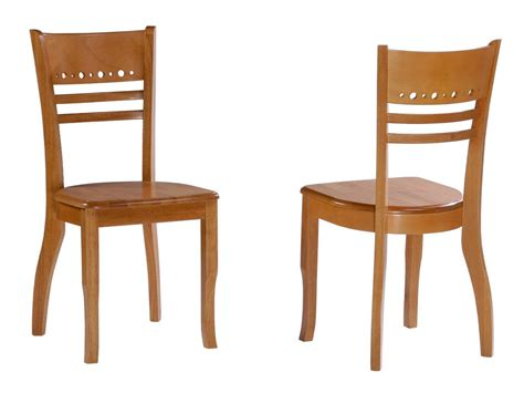 la grange dining side chair 17 3 4 seat height