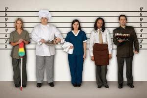 criminal history information  public records