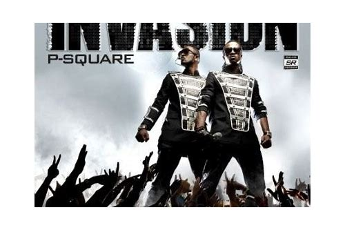 p square the invasion album download