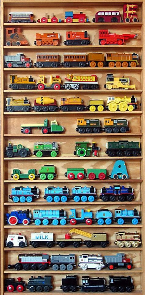 creative toy storage ideas