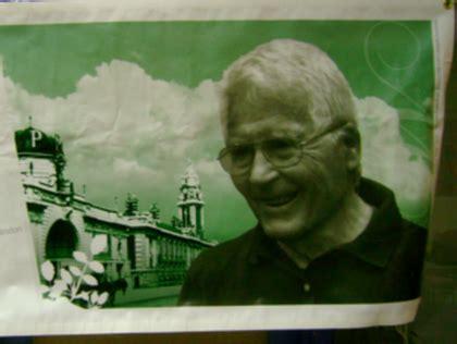 'environmentalism Has Become A Religion' Says James