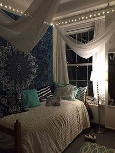 Love, Fairy, Lights, Here, Are, 20, Ideas, For, Your, Home