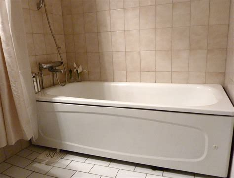 Make A Bath Tub Front Panel From Ikea´s Gorm  A 8step