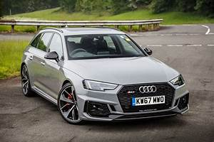 Audi Rs 4 : audi rs4 avant 2018 review an ideal candidate for a 3 ~ Melissatoandfro.com Idées de Décoration