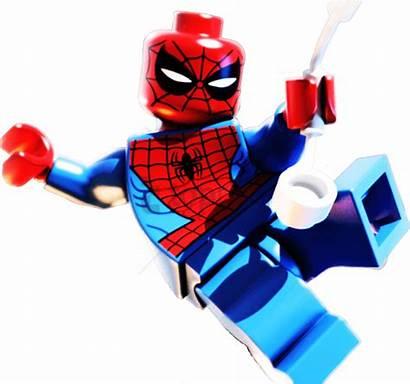 Lego Marvel Heroes Transparent Icon Avengers Batman
