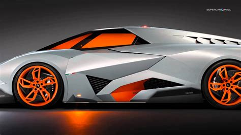 lamborghini egoista youtube