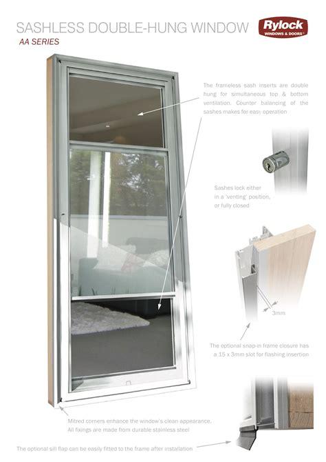 aa series  windows  doors