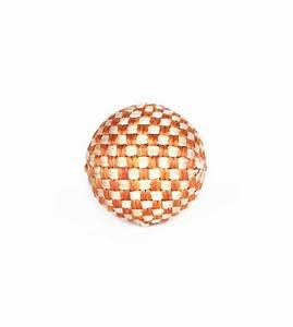 Bouton De Meuble : bouton de meuble corde en jute tress e boutons ~ Teatrodelosmanantiales.com Idées de Décoration