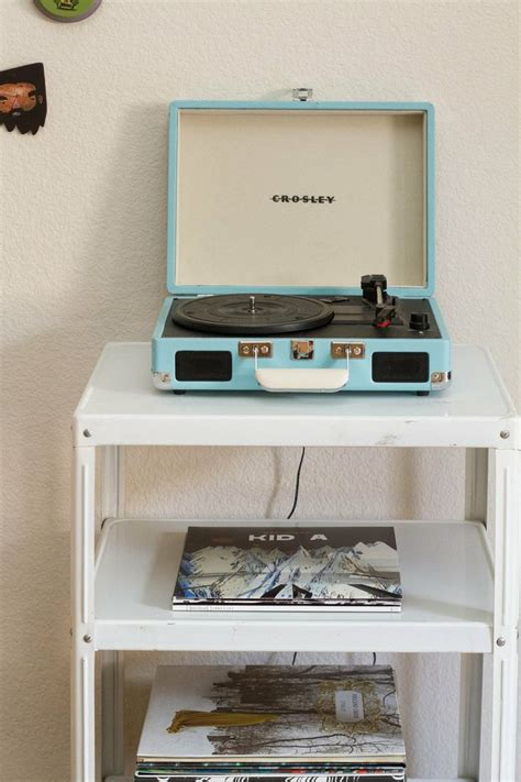 Best Bedroom Player by Best 25 Vintage Record Players Ideas On