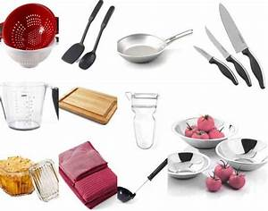 Cooking Equipment List Interior Design Decor