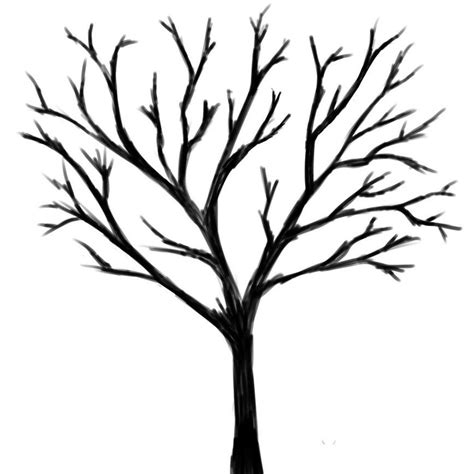 Tree Template Black And White by Lone Tree Cellars Lonetreecellars Twitter
