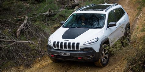 cherokee jeep 2016 price 2016 jeep cherokee trailhawk review caradvice