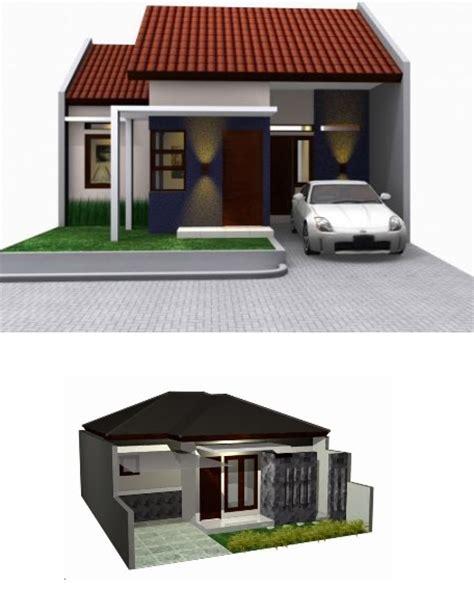 desain rumah minimalis  lantai  kamar tidur desain