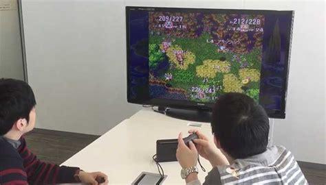 Switch Classic Nintendo Games