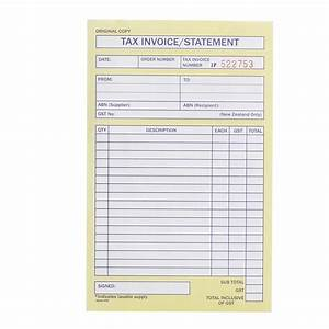 bill statement template mughals With invoice book template