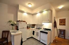 Pretty Bright Small Kitchen Color For Apartment Small Kitchen Lighting Design Ideas
