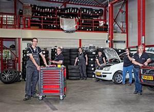 Garage Für 4 Autos : autogarage hank bakkers hank ~ Bigdaddyawards.com Haus und Dekorationen