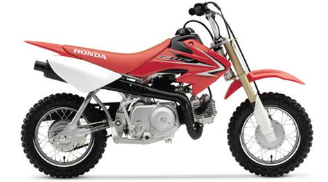 80cc Bike Dirt Honda