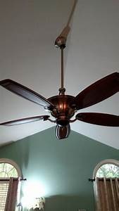 Need Help Figure Out What Ceiling Fan Brand It Is