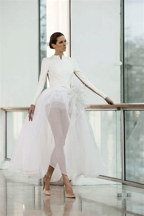 chambre syndicale de la haute couture stéphane rolland summer 2015 haute couture collection