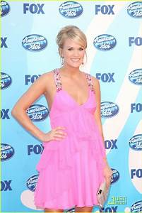 Carrie Underwood: American Idol Finale: Photo 1938401 ...