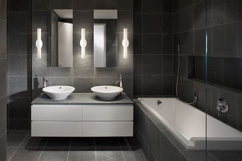 Led Bathroom Lighting Fixtures by Vanity Led Bathroom Lighting Fixtures Homimi