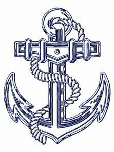56 best Nautical tattoos images on Pinterest | Trident ...