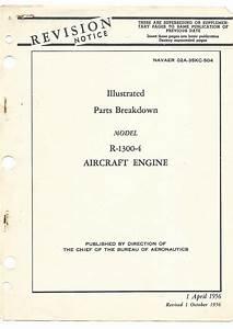 Wright R-1300