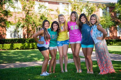 Why Joining A Sorority Is A Perfectly Understandable