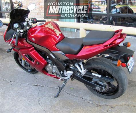 *on Hold* 2007 Suzuki Sv650s Used Sportbike Streetbike