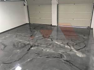 Betonoptik Boden Selber Machen : epoxidharz verlaufsbeschichtung mit marmor effekt selber ~ Michelbontemps.com Haus und Dekorationen