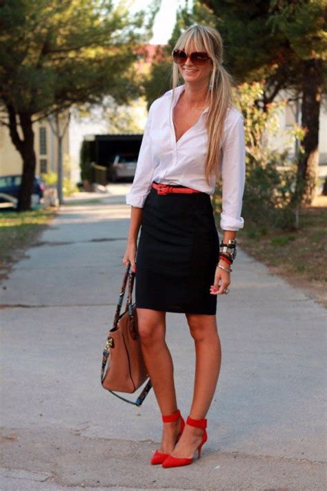 5 BEAUTIFUL SPRING WORK OUTFITS - HEALTH AND DIY IDEAS
