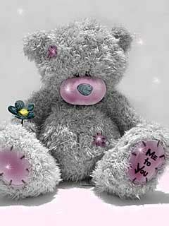 Animated Teddy Wallpapers For Mobile - teddy 240x320 wallpaper for mobile phones for