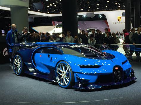 concept bugatti bugatti previews veyron successor with vision gt concept
