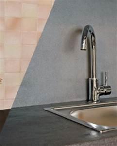 Beton Mineral Resinence Avis : beton mineral resinence avis choix de l 39 ing nierie sanitaire ~ Dailycaller-alerts.com Idées de Décoration