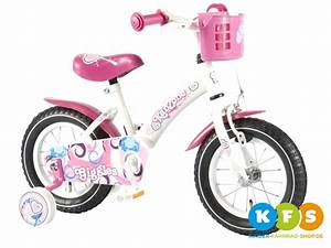Kinder Fahrrad Mädchen : kinder m dchen fahrrad 12 zoll ab 3 jahre mit r cktritt bremse lenker korb ebay ~ Orissabook.com Haus und Dekorationen