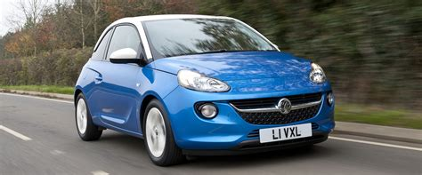 The 10 Most Stylish Small Cars On Sale