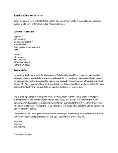 free cover letter exles