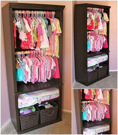 Best 25+ Baby Clothes Storage Ideas On Pinterest Baby