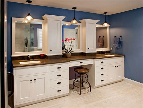Transitional Bathrooms Designs & Remodeling  Htrenovations