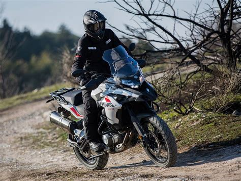 Modification Benelli Trk 502x by Benelli India To Launch 12 Models Between 2018 And 2019