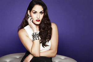Nikki Bella WWE wrestler Total Divas Bella Twins | Daily Star