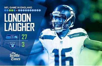 Seahawks Raiders Cooper Db Bradley Amari Seattle