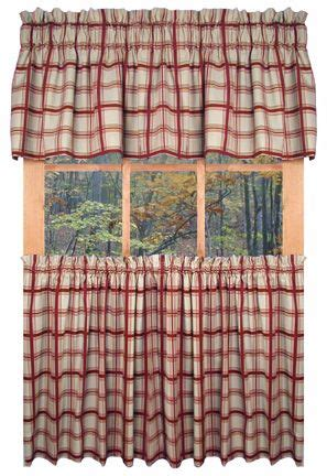 country kitchen valance top 25 ideas about plaid country curtains on 2921