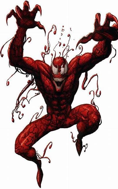 Carnage Clip Marvel Venom Clipart Aw Spiderman