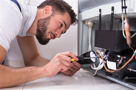 Importance of Refrigeration Repairs - WanderGlobe