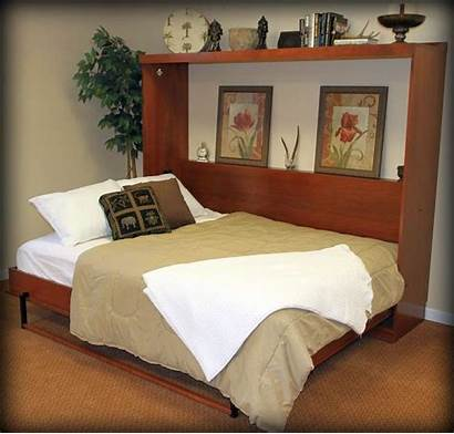 Murphy Bed Rooms Space Saving Decorating