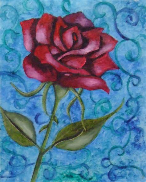 HD Wallpapers: hd Red Roze