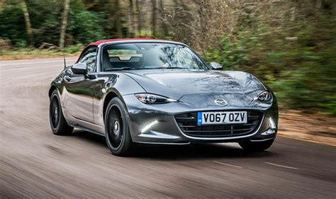 Mazda Mx5 Sport Price, Specs, Pictures And Design Revealed